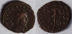 RIC.141 Tetricus I (antoninien, Victoria...