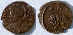 RIC.abs Rome (AE4, Arles, X, PCON)