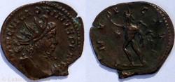 RIC.114 Victorin (antoninien, Invictvs)