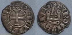 Philippe IV (denier tournoi à l'O long)