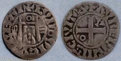 Louis VI (denier, Orléans)