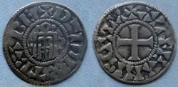 Hugues de France (denier, Orléans)