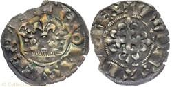 Charles IV (double parisis, 2ème émissio...