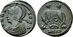 RIC.abs Rome (AE3, Siscia, BSIS)