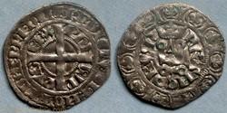 Philippe VI (gros à la couronne, 3ème ém...