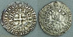Philippe VI (maille blanche)