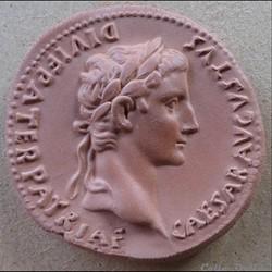 Reproductions de monnaies antiques