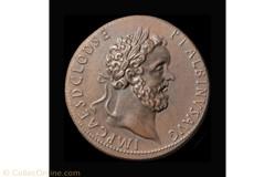 Clodius Albinus - Padouan