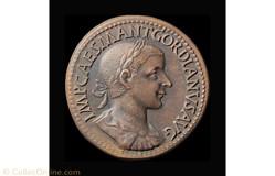 Gordien III - Padouan