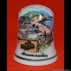 014_Calvados_ARROMANCHES LES BAINS