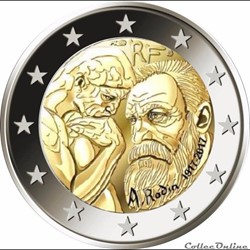 Auguste Rodin 2017