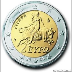 Grèce 2002