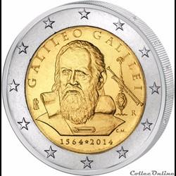 Galileo Galilei 2014