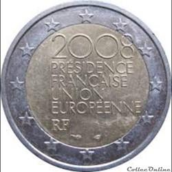 Présidence Française Union Européenne 20...
