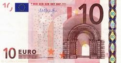 Billet de 10 euros (zone euro)