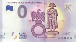 0 euro Souvenir
