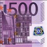 Billets de banque (série complète en circulation à une certaine date)