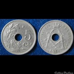 Les francs belges