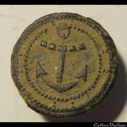 Armée navale et coloniale 1774 (autre va...