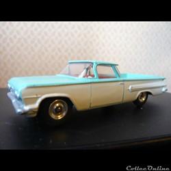 """Chevrolet """"El camino"""" Pick-up truck"""