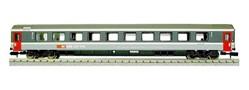 Minitrix CFF UIC-Z 2 Cl. Bpm 61 85 20-90...