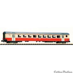 Minitrix CFF Swiss-Express 2 Cl. B 50 85...