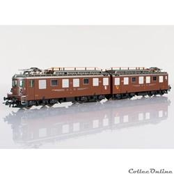 Hobbytrain BLS Ae 8/8 485 274-5