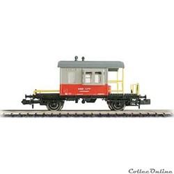 Hobbytrain CFF Swiss-Express Sputnik Db ...