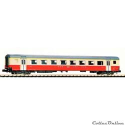 Minitrix CFF Swiss-Express 1 Cl. A 50 85...