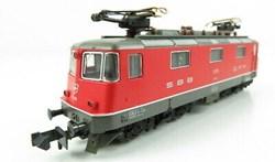 Fleischmann CFF Re 4/4 II 11178 Lausanne