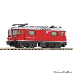 Kato RhB Ge 4/4 II 631 Untervaz