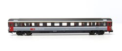 Minitrix CFF UIC-Z 1 Cl. Apm 61 85 10-90...