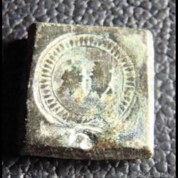 Ducat d'or d'Isabelle et Ferdinand