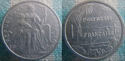 1 Franc 2006