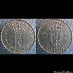 50 Ore 1957