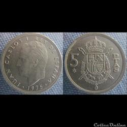 5 pesetas 1975 (79)