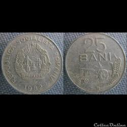 25 Bani 1982