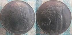 100 Lire 1959