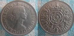 2 Shilling 1967