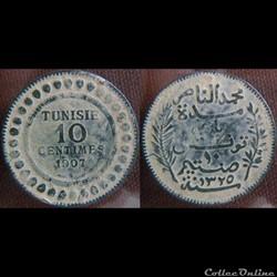 10 centimes 1907