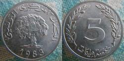 5 Millim 1983