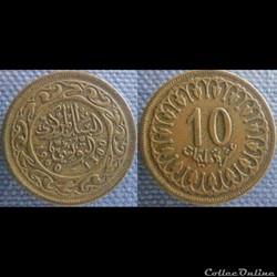 10 Millim 1960