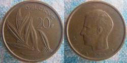 20 Francs 1980 fr