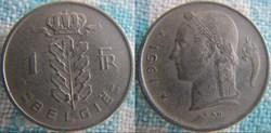1 Franc 1951 fl