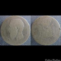 1 Franc 1866 fr