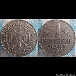 1 Mark 1968 J