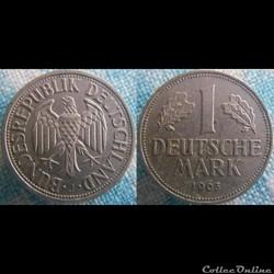 1 Mark 1963 J