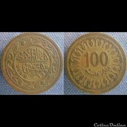 100 Millim 1960