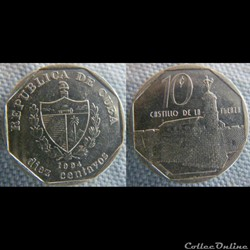 10 Centavos 1994