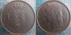 1 Franc 1964 fr